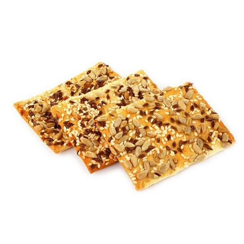 Зерновое печенье. (Лукас) 1,5 кг