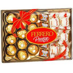 Конфеты Престиж / Ferrero Prestige (Ферреро) Т23*4 254гр