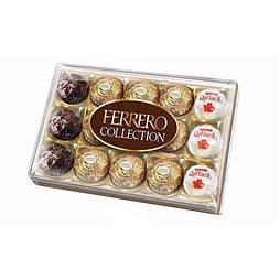 Конфеты Ферреро Коллекция / Ferrero Collection Т15*6 172 гр