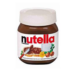 Нутелла паста / Nutella (Ферреро) Т350гр