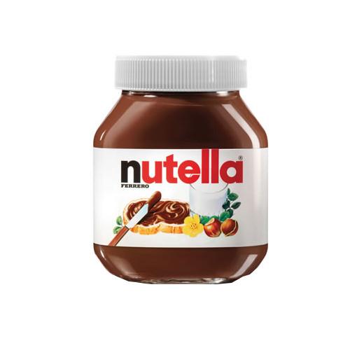 Нутелла паста / Nutella (Ферреро) Т630гр