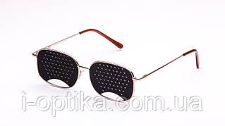 Перфорационные очки-тренажеры Алис96