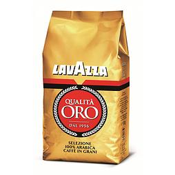 Кофе Lavazza Oro  зерно 1 кг