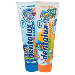 Детская зубная паста Денталюкс/ Dentalux for Kids