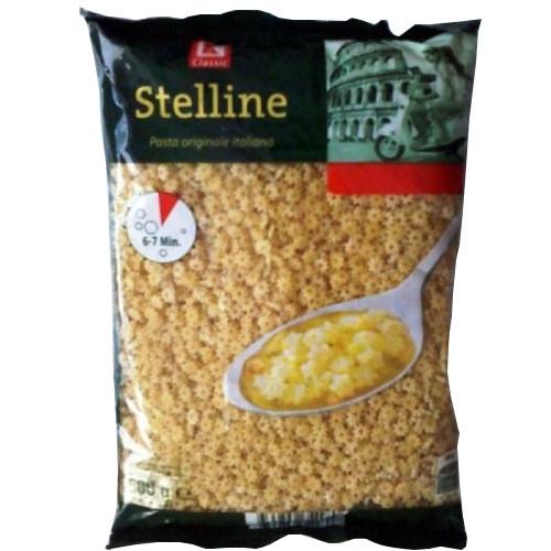 Макаронные изделия Stelline звездочки 500г