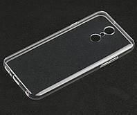 Ультратонкий чохол для LG Q7, фото 1