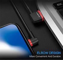 Боковой Double USB/ Lightning кабельFloveme