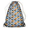 Рюкзак-торба рибки