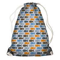 Рюкзак-торба рибки, фото 1