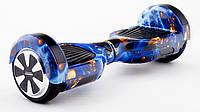 Гироскутер Smart Balance Wheel 6.5 дюймов (Mobile APP + Balance) - Mercury