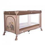 Манеж - кровать Carrello Solo CRL-11701, фото 2