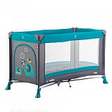 Манеж - кровать Carrello Solo CRL-11701, фото 4