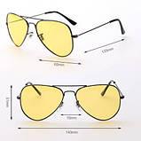 Антиблікові Окуляри нічного бачення Night View Glasses, фото 2