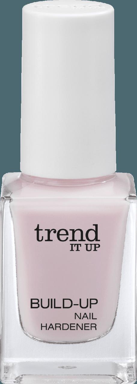 Отвердитель для ногтей trend IT UP Build-up Nail Hardener, 11 ml.