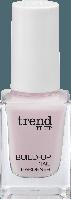 Отвердитель для ногтей trend IT UP Build-up Nail Hardener, 11 ml., фото 1