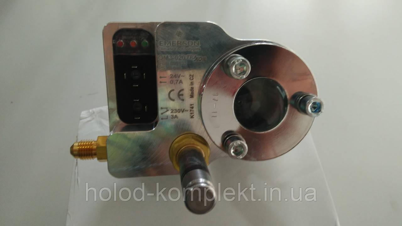 Регулятор уровня масла OM3-CCB
