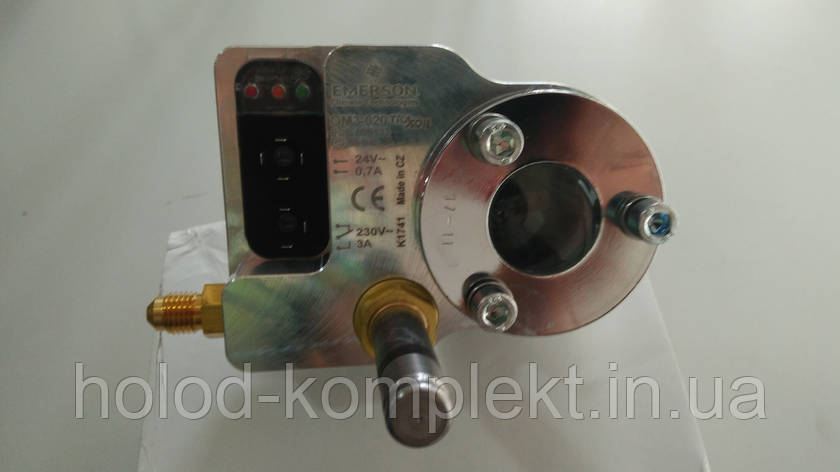 Регулятор уровня масла OM3-CCB, фото 2