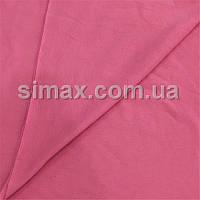 Лакоста трикотаж Ярко-розовый
