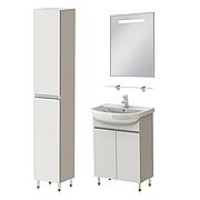 Комплект мебели для ванной комнаты Моника/СВ 60 Ювента