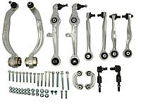 Рычаг / комплект рычагов  передней подвески, наконечники AUDI A6 C5, PASSAT B6 02.97-05.05
