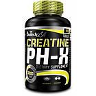 BT CREATINE pH-X - 210 капс - NEW!