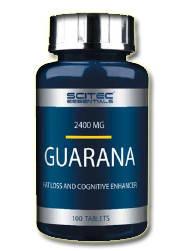 SN Guarana 2400mg - 100 т