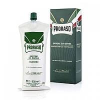 Крем для бритья Proraso Green Shaving Cream 500 мл