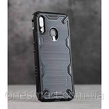 Чехол Ringke Onyx X для Huawei p20 Lite Black