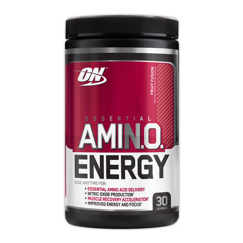 ON Essential Amino Energy 270г - strawberry lime