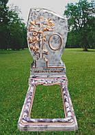 Памятник бетонный от производителя