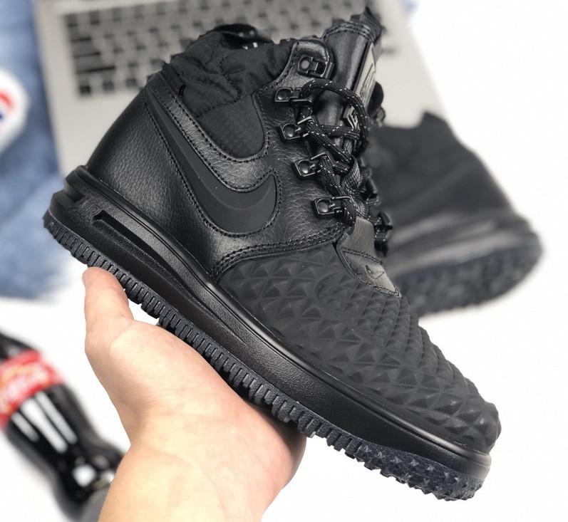 40d5f585 Мужские кроссовки Nike Lunar Force 1 Duckboot