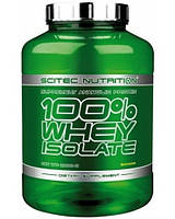 SN 100% Whey Isolate 2000 г - strawberry