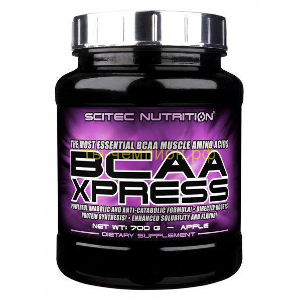 SN BCAA Xpress 700 г - mango