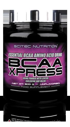 SN BCAA Xpress 700 г - pink lemon