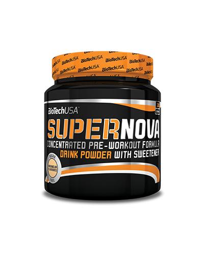 BT Super Nova 282г - яблоко-груша