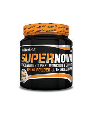 BT Super Nova 282г - персик