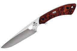 Нож Buck Open Season® Small Game, red wood