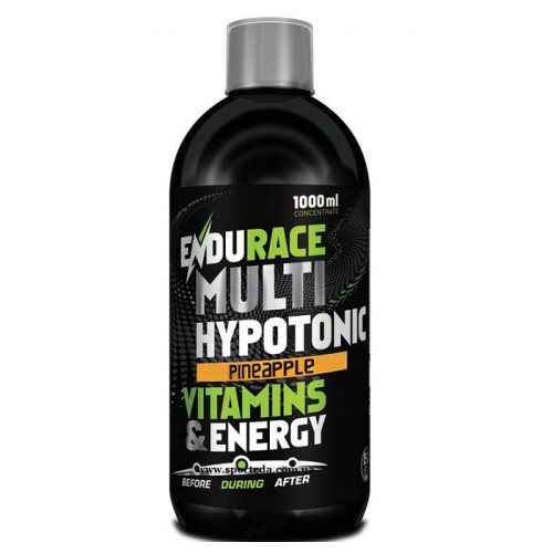 BT MULTI HYPOTONIC DRINK 1000мл - ананас