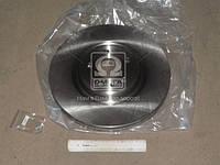 Диск тормозной AUDI A4 1.8 2.0 07-, A5 2.0-3.0 09-, A6 2010- передний (пр-во REMSA) 61493.10