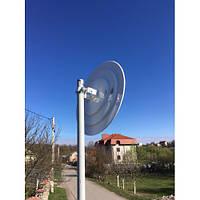 Дорожное сферическое зеркало диаметром 700 мм, фото 1