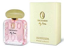 Trussardi My Name (Труссарди Май Нейм), женская парфюмированная вода, 100 ml копия