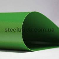 Тентовая ткань 630 г/м² (2.50м.*65м.п.) Зеленая