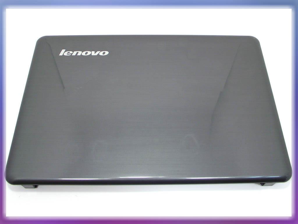 Корпус Lenovo G550 (Крышка матрицы в сборе: задняя часть+ рамка+шлейф+
