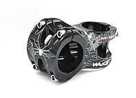 Вынос Wake Spyder 31.8 x 40 мм, черный, фото 1
