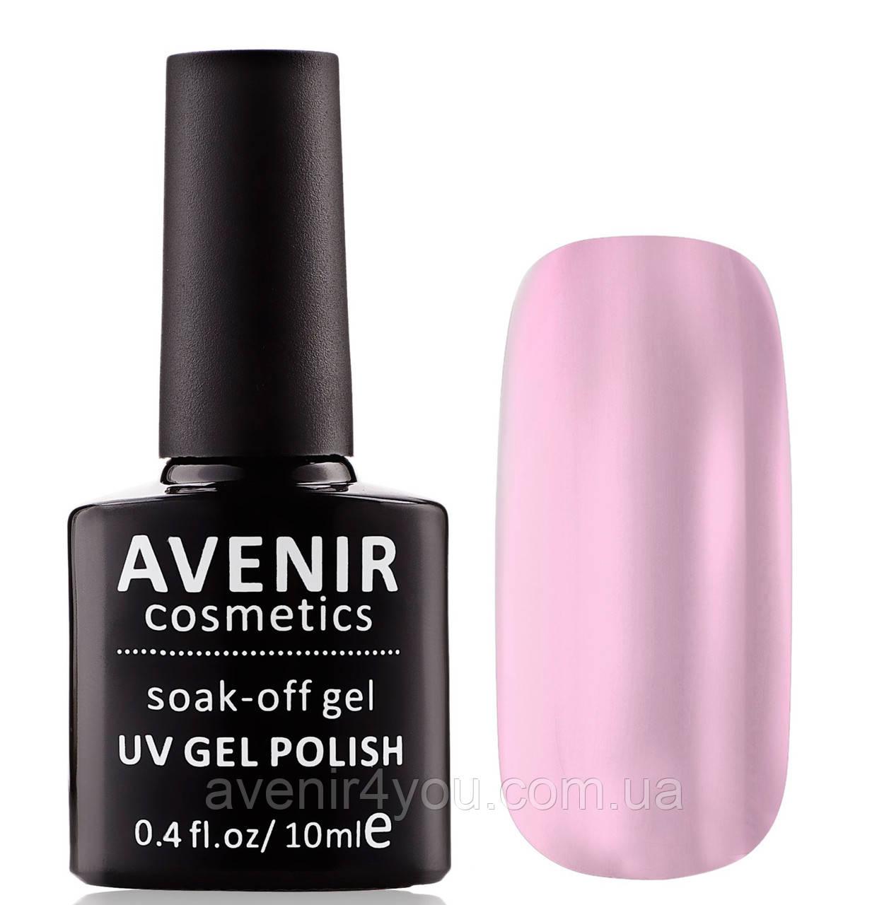 Гель-лак AVENIR Cosmetics №10. Бежевый ирис