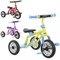 Велосипед трехколесный M 0688-3