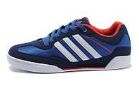 Мужские кроссовки Adidas Rubber Master (blue), фото 1