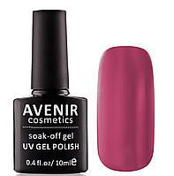Гель-лак AVENIR Cosmetics №109. Сахарная клюква, фото 1