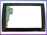 """Тачскрин ASUS EeePad SL101 10.1"""" Black (сенсорное стекло для ноутбука)"""