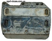 Теплообменник 2.3DCI rn Renault Master III 2010-2018
